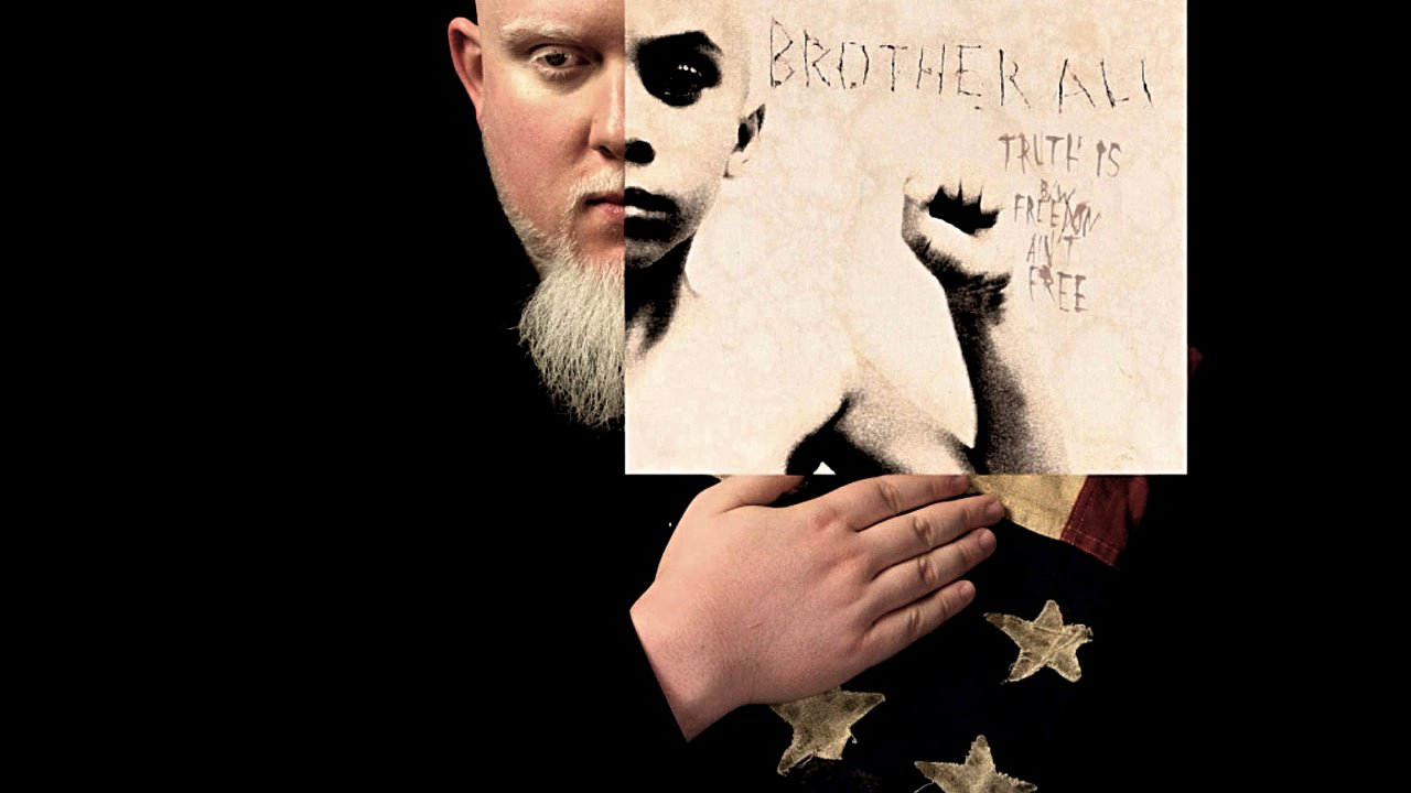 Brother Ali.